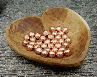 Round Copper Balls (RK32B8-04)