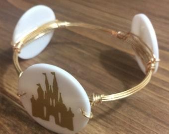 Castle Bracelet