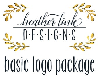 Basic Logo Package