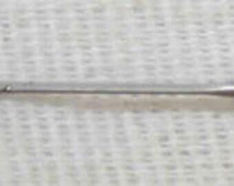 Five Pre-Cut 38 Gauge 38G REGULAR Felting Needles Reborn Rooting Supplies 4477