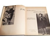 Judy, The Films and Career of Judy Garland by Joe Morella & Edward Epstein, Classic Hollywood, Movie Star Photos