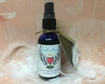 Lavender & Sage Spray