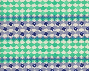 SALE Trinket - Gumdrops Blue - Melody Miller - Cotton and Steel (0038-03)