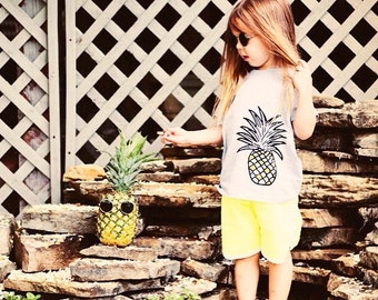 Etsy kids: Hot tropics