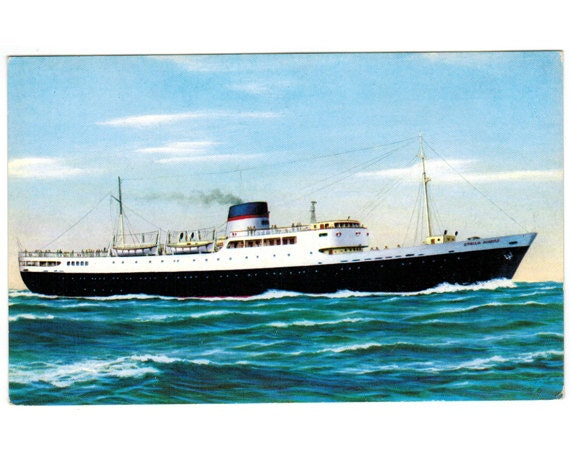 Image result for 1950s greek cruise