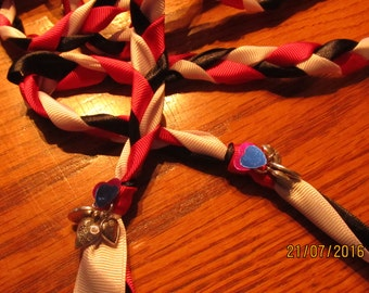 Handfasting Cord  9 Foot   Love Charms