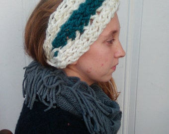 Kintted Headband