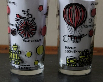 Ccc Continental Can Company Travel Transportation Tumblers