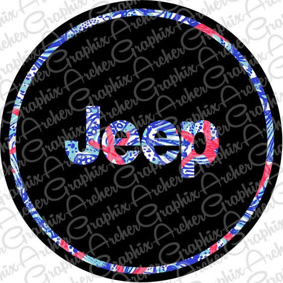 jeep tire covers lilly pulitzer 2018 dodge reviews