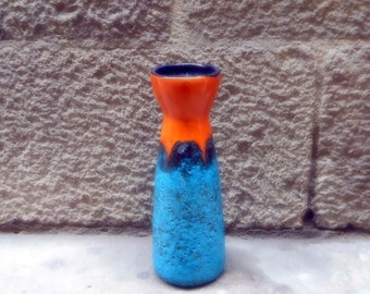 West Germany vase from the 70's