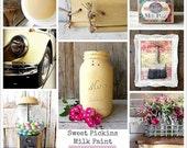 Sweet Pickins Milk Paint - Love Bug Pint
