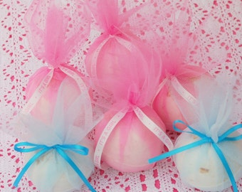 Bath Bomb Favors - Bath Bomb Shower Favors - Baby Shower Favors - Girl Baby Shower - Baby Boy Bath Bomb - Luxurious Bath Bombs - Bath Bombs