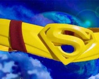 Superman Returns Belt