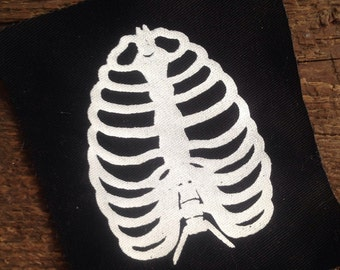 Ribcage patch