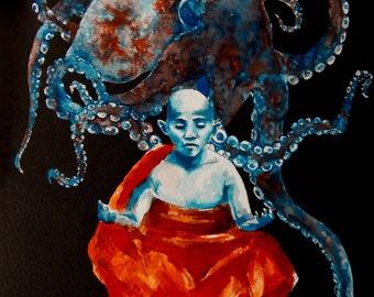 Rinpoche: enlightenment