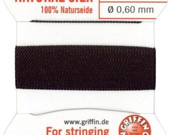 silk bead cord (10)