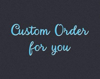 Custom Newsletter Design