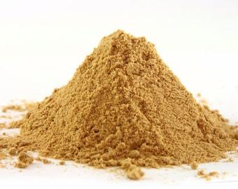 Amchur Powder 100gm ( 3.5 oz ) Free Shipping Worldwide