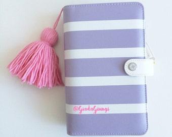 Tassel for tassel-pink diary
