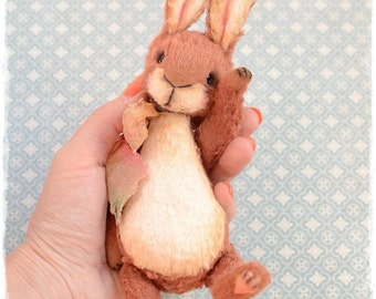 NOT FOR SALE! Rabbit teddy