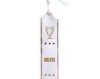 Useless Ribbon