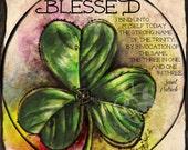 Irish Blessing, St. Patri...