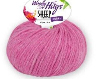 Woolly Hugs Sheep (37) by Veronika Hug