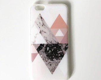 Triangles iPhone 6s Case