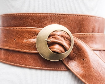 Corset Buckle Belts