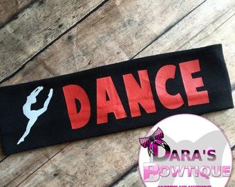 Dance and Cheer Headband