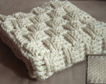 Thick blanket