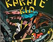 Karate Kid Vol. 1 No. 3 -...