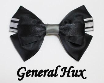 Star Wars General Hux Bow
