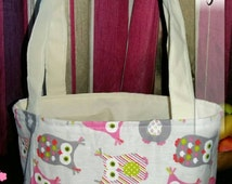 Tote Lunch Bag