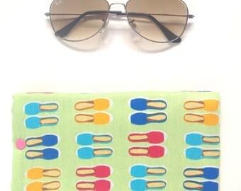 Cover glasses summer