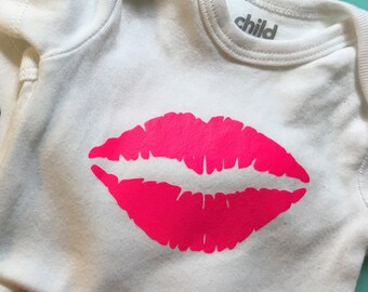 Pucker Up!