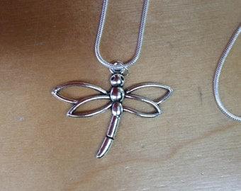 My Dragonfly.......