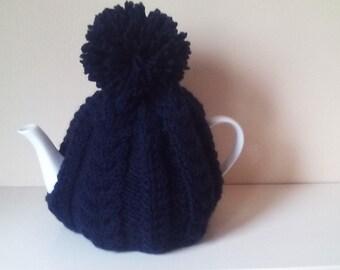 Knitted tea cosy , small tea cosy, cake tea cosy, tea cosy, medium tea cosy, ready to ship