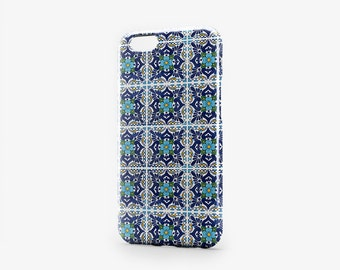 iPhone 6S Case Talavera Mexican Tile iPhone 6 Case Marble iPhone SE Case iPhone 6 Plus Case Marble Galaxy S6 Case Gift for Her Xperia Z Case