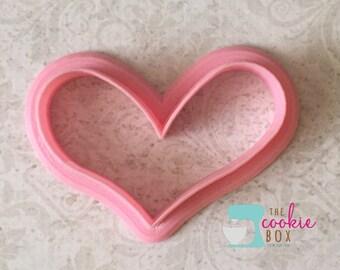 Whimsical Heart