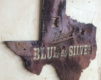 Texas!! Dallas Cowboys, i bleed Blue & SILVER!!