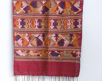 Lao - Tai Textiles