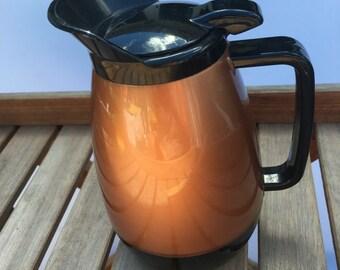 Vintage thermal coffee server