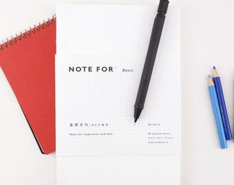Regular Size Refills for Travelersnotebook, Pelledori, Journal