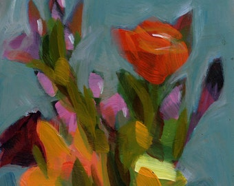 014 - Spring Bloom