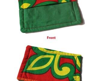 Card Holder, Money Pouch, Pocket Tissue Cozy