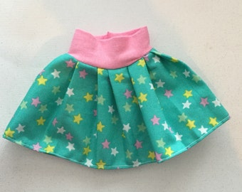 bjd stars skirt