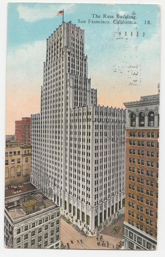 Landmark Sf Tower Gets Leed Platinum Curbed Sf