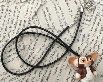 Gizmo necklace