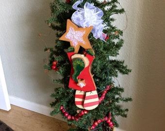 Santa's Star Elf